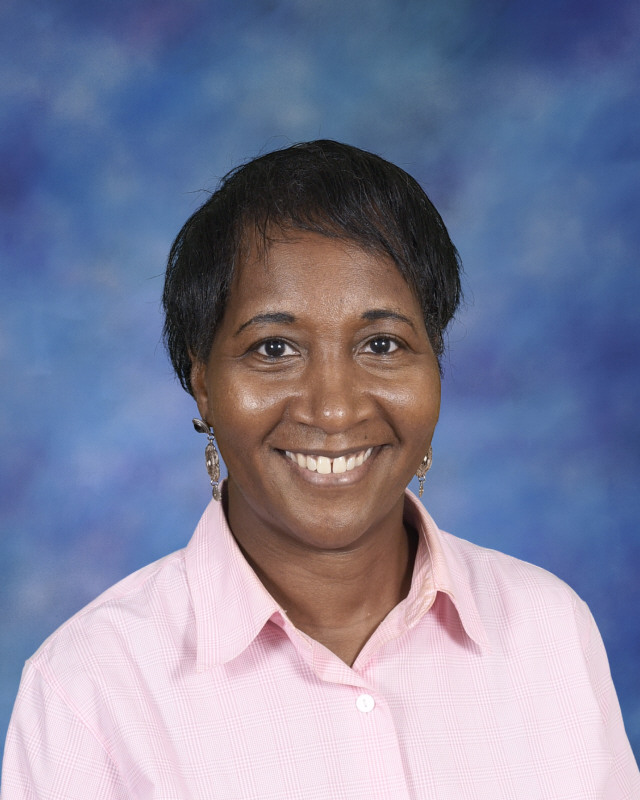 Tina Johnson  Preschool 2 Teacher Assistant