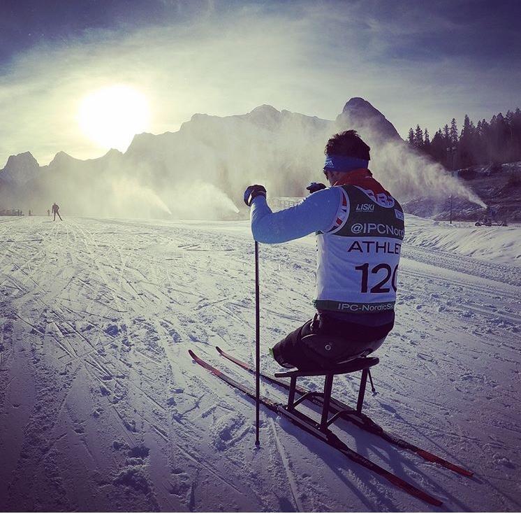 Steve Arnold Skiing Nordic Paralympics 2.jpg