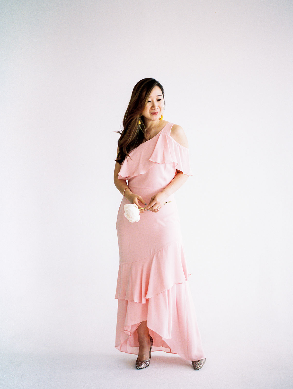 Dress: Parker; Photo by  Kylee Yee .
