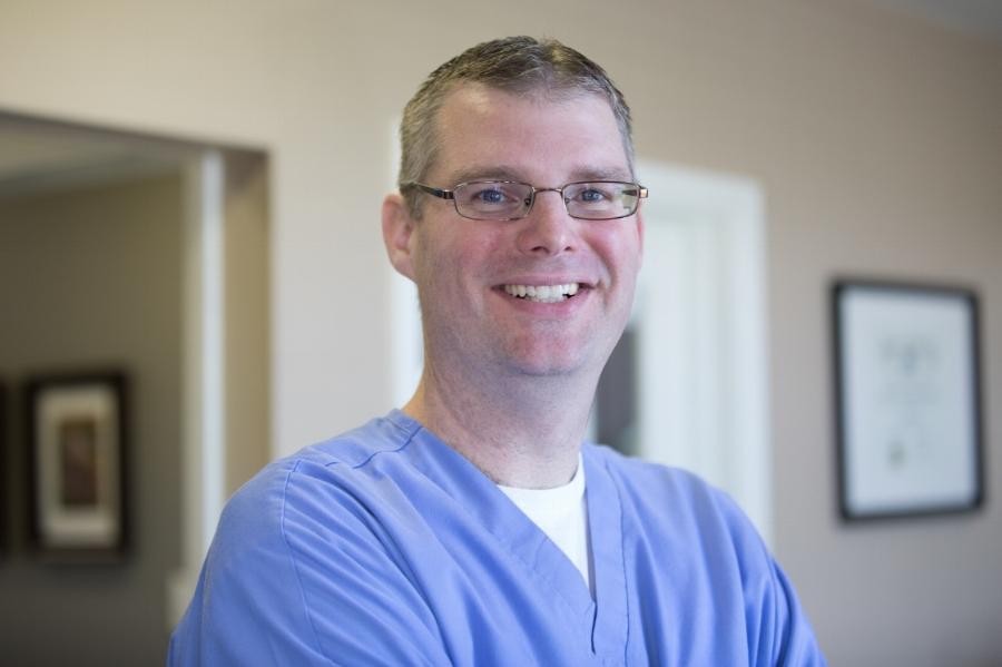 Dr. Rob Gausmann, DDS