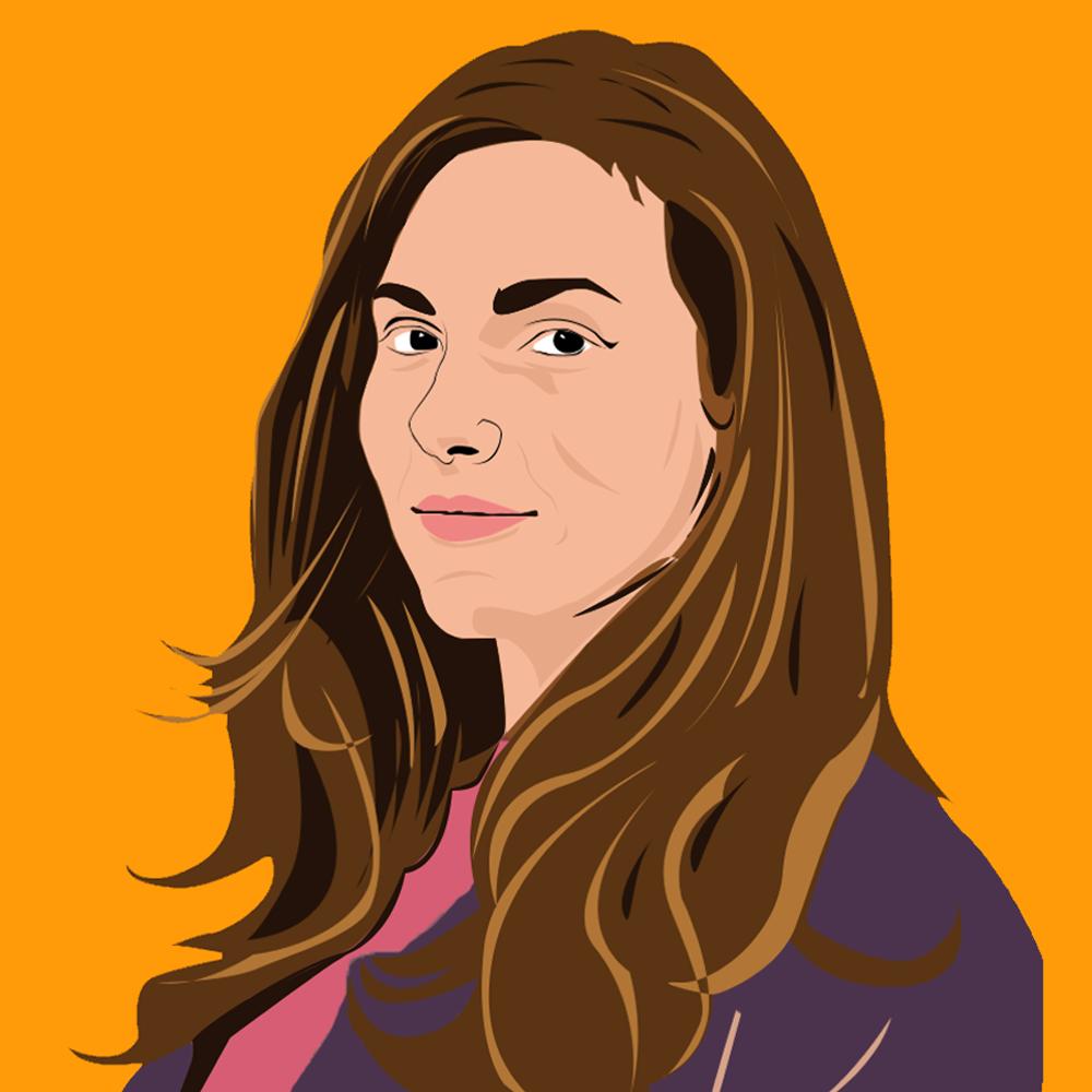 Laura - Creative Writer