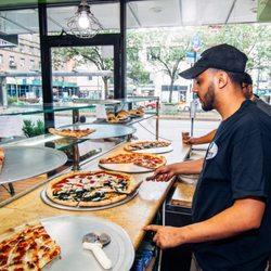 Photo: Broadway Pizza