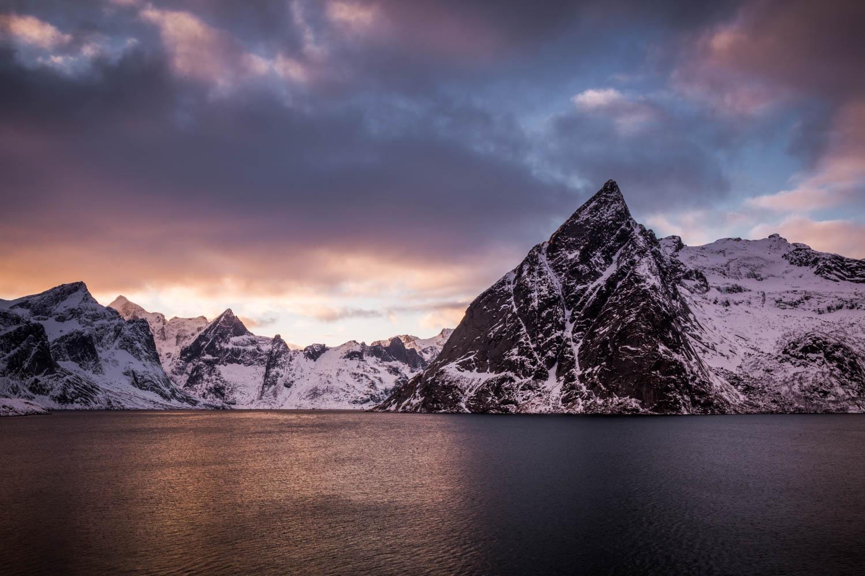 Norway -