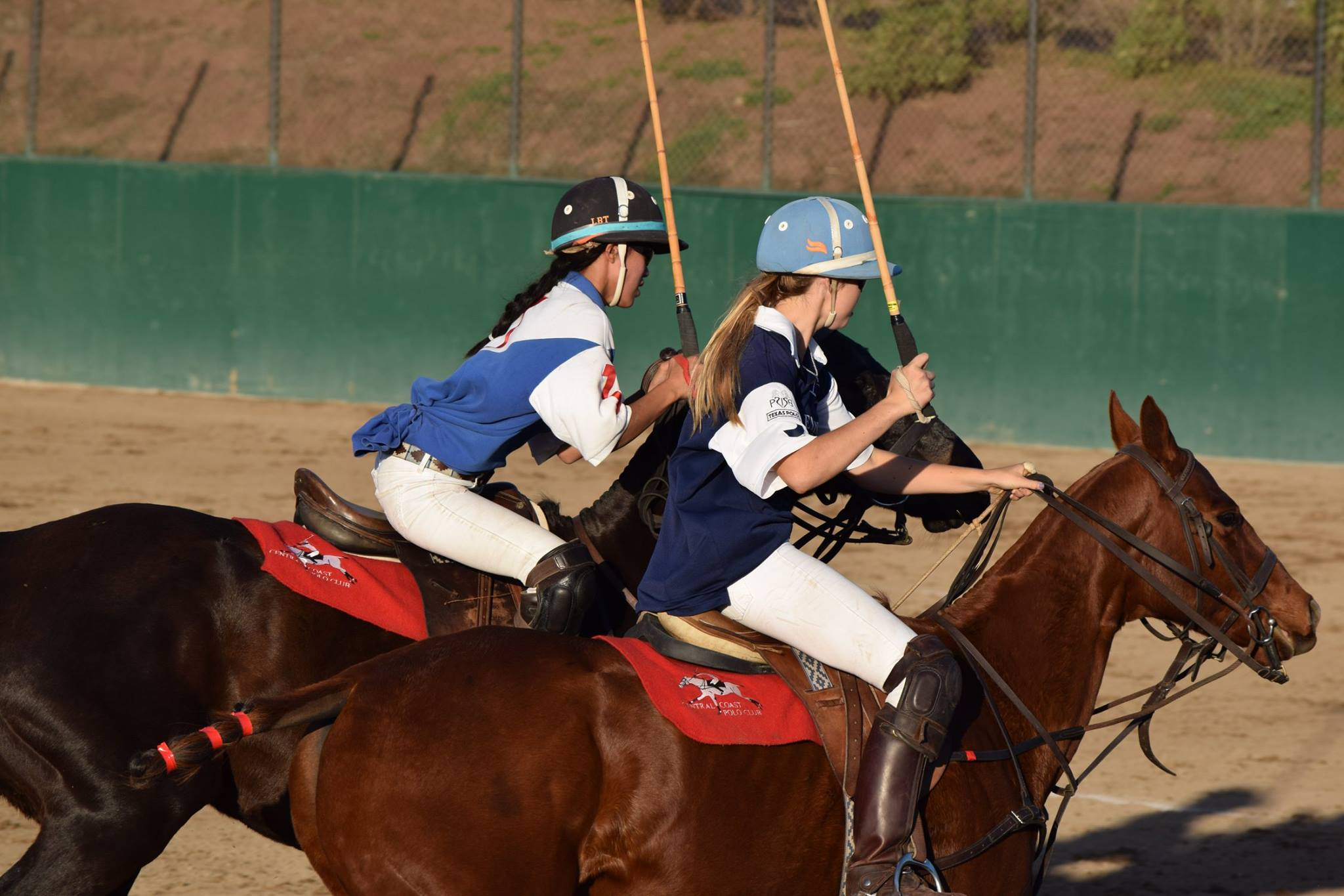 Donate Today! - The success of Santa Barbara Polo Training Center would not be possible without your help. Thank you for your continued support.