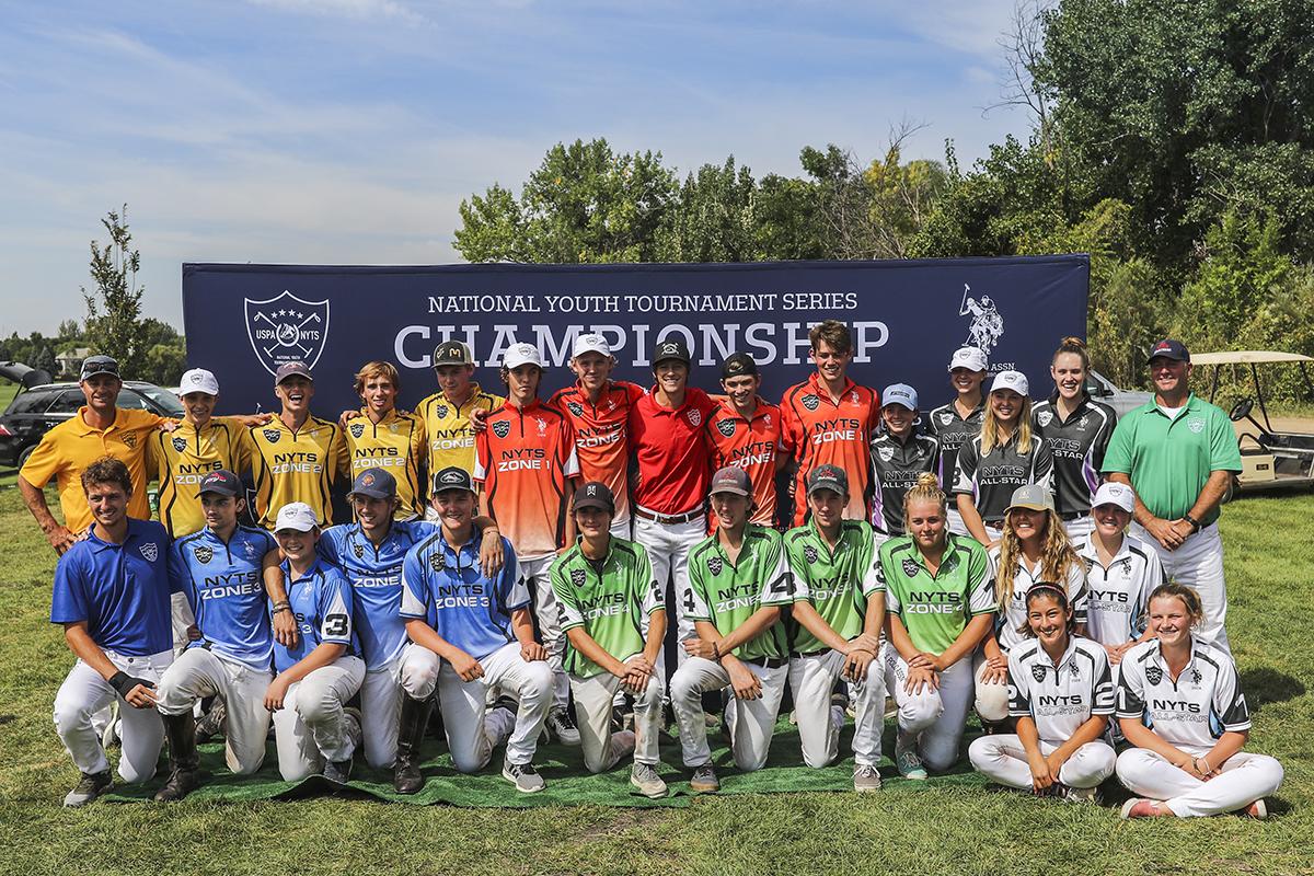 Photo Credit: United States Polo Association
