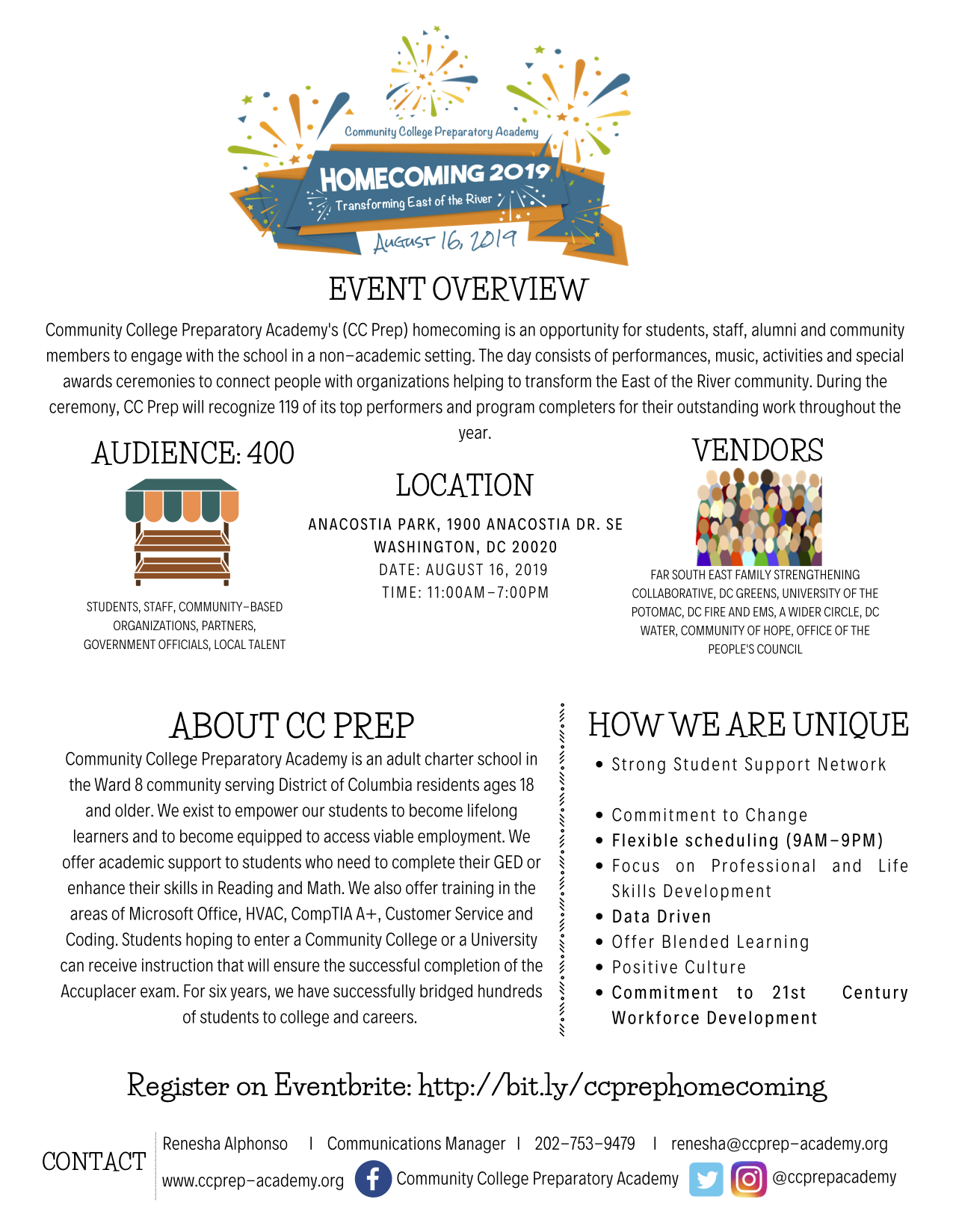 CC Prep Homecoming Fact Sheet.png