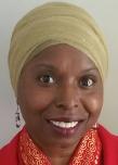 Cynthia Salaam, Director at Large