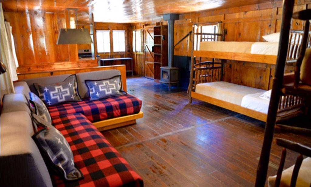 The Semi-Private Bedroom