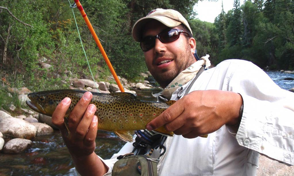 Customize your fishing