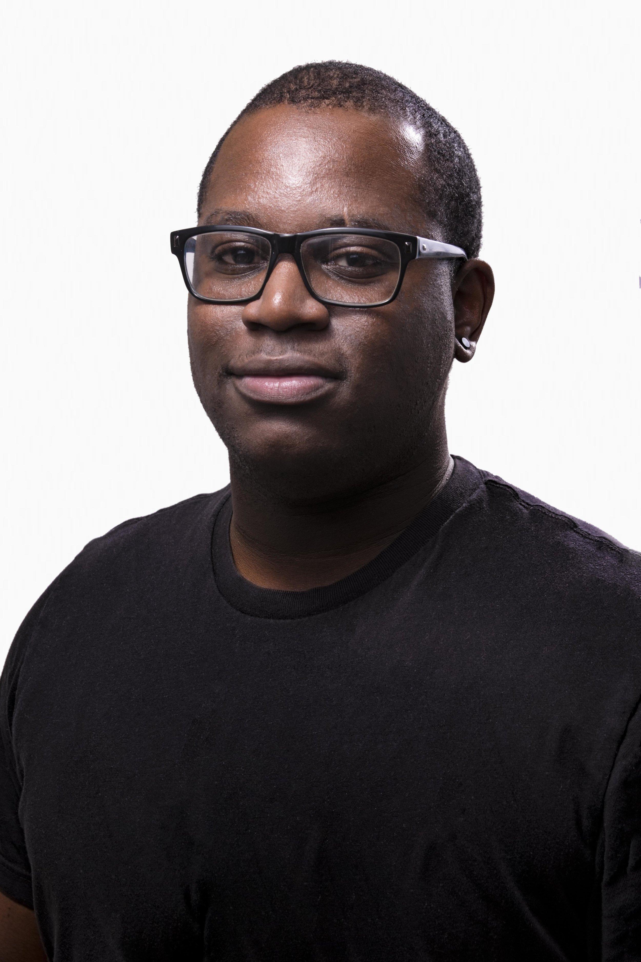 McAndy Tony Duclos - Founder & Creative DirectorMcAndy