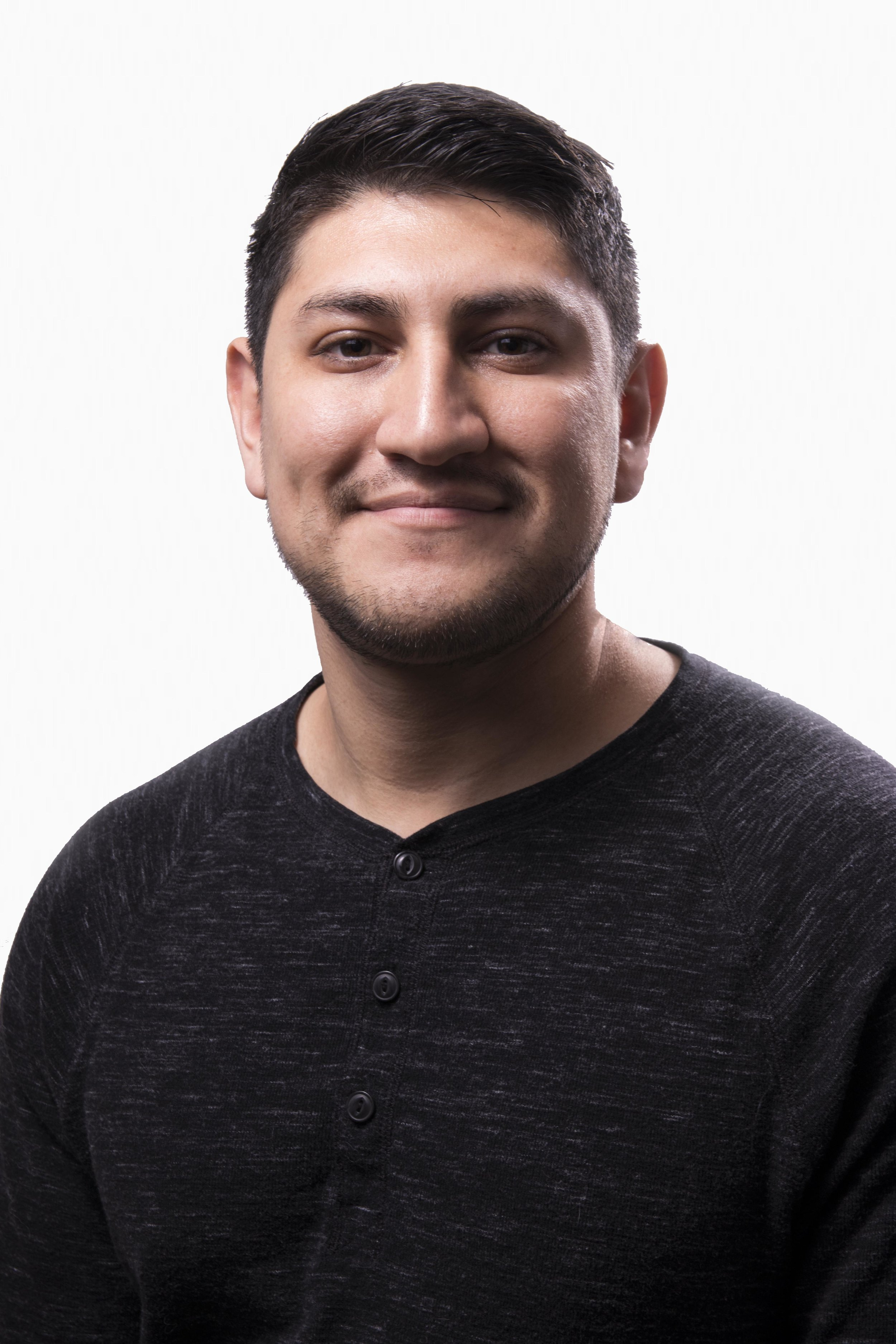 Dillon Rodriguez - Sales ConsultantDillon, a military veteran and a business owner, is very passionate about connecting businesses with the ideal solution that helps them grow.