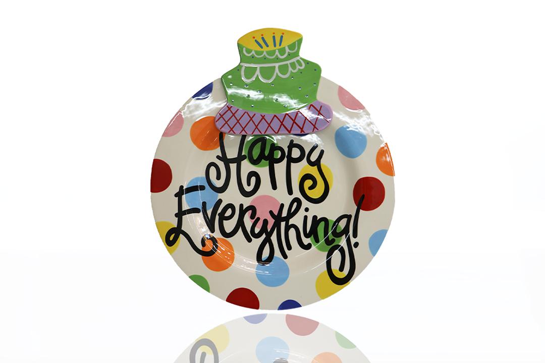 Happy Everything -