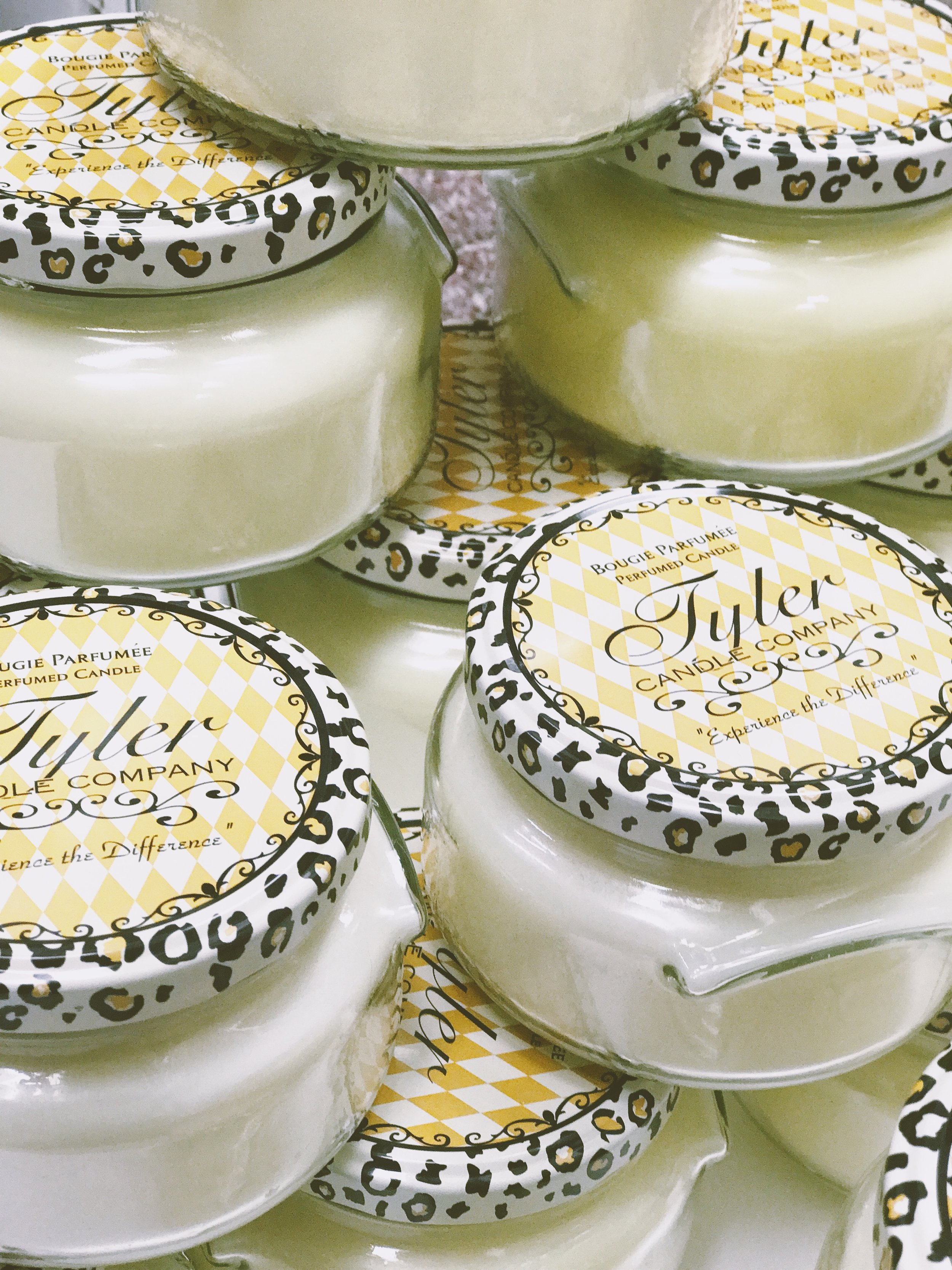 Tyler Candle Company -