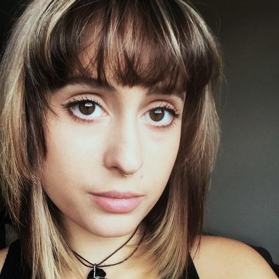 Célia Fournier-Cantin - MARIPIER