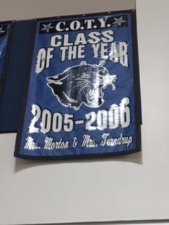 CLASS OF THE YEAR  CHAMPS 2005-06