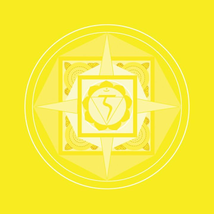 Third Chakra -