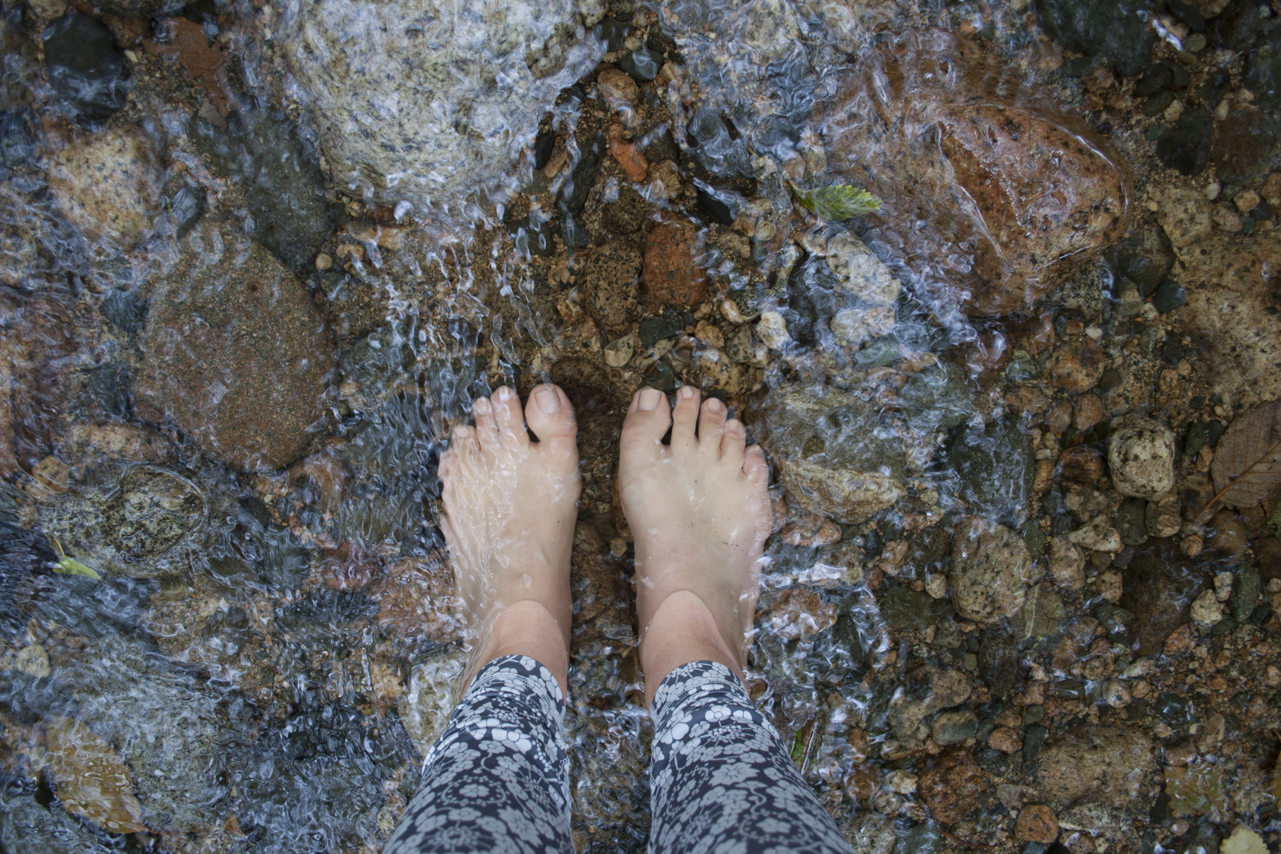 5 ways to be more barefoot  - Safely transitioning to minimal footwear