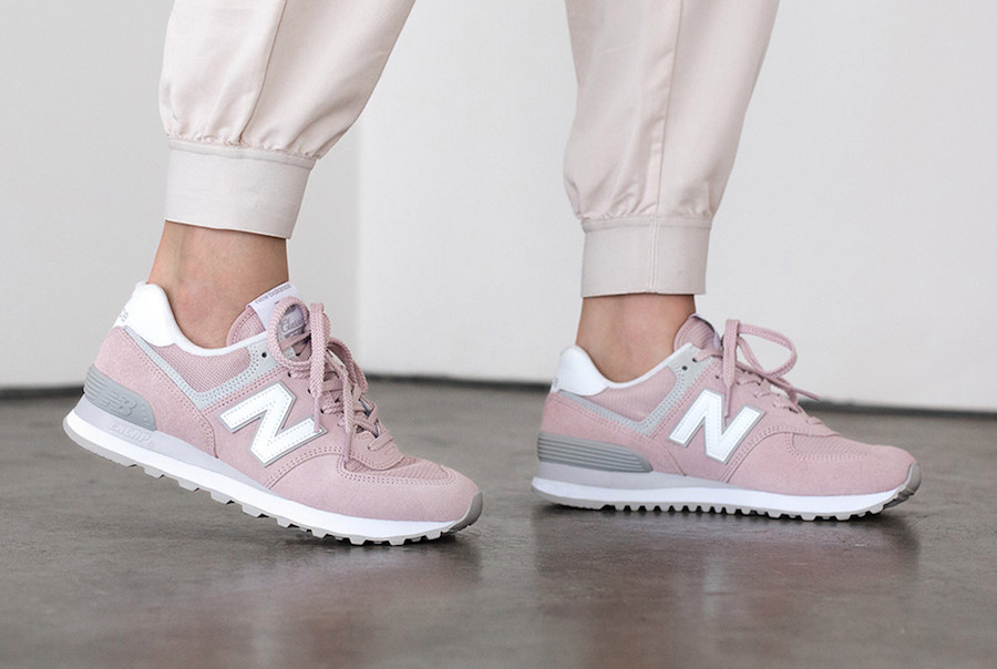 """NEW BALANCE DROPS THE 574 """"PASTEL"""" PACK"""