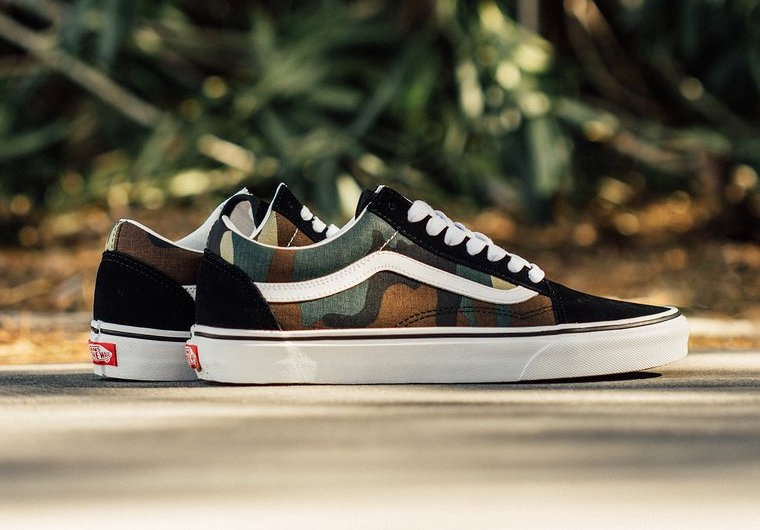 Old School Vans Camo Clearance Sale, UP TO 68% OFF