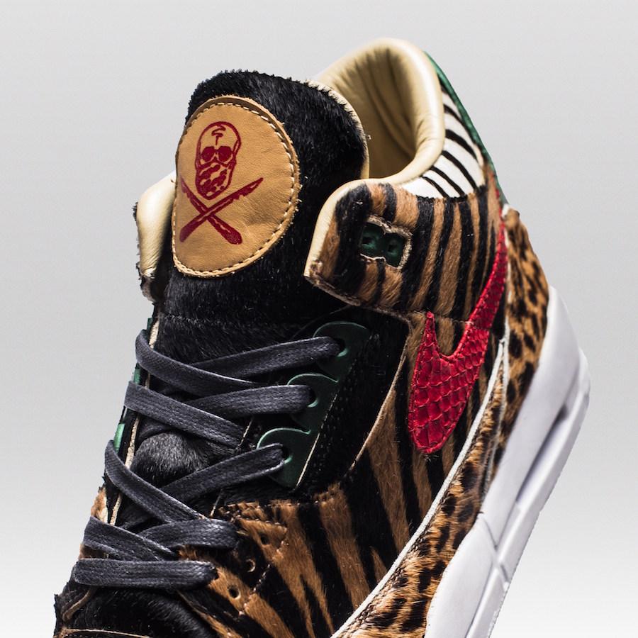 shoe surgeon jordan 3