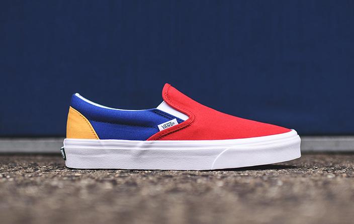 "VANS ""YACHT CLUB"" PACK — iLL Sneakers"