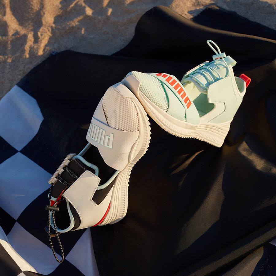 fenty puma by rihanna avid sneaker