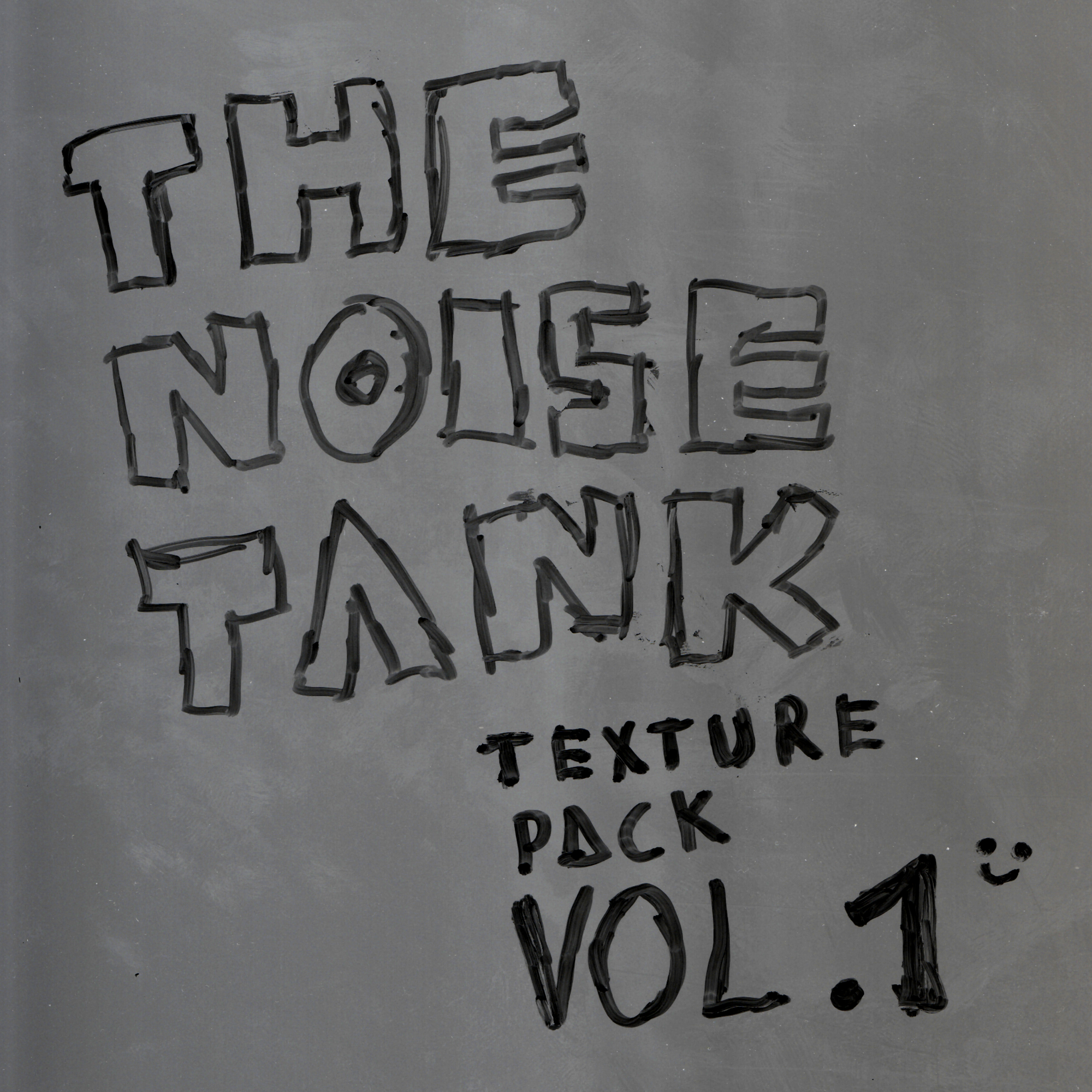 The Noise Tank Texture Pack:: VOL. 1 -