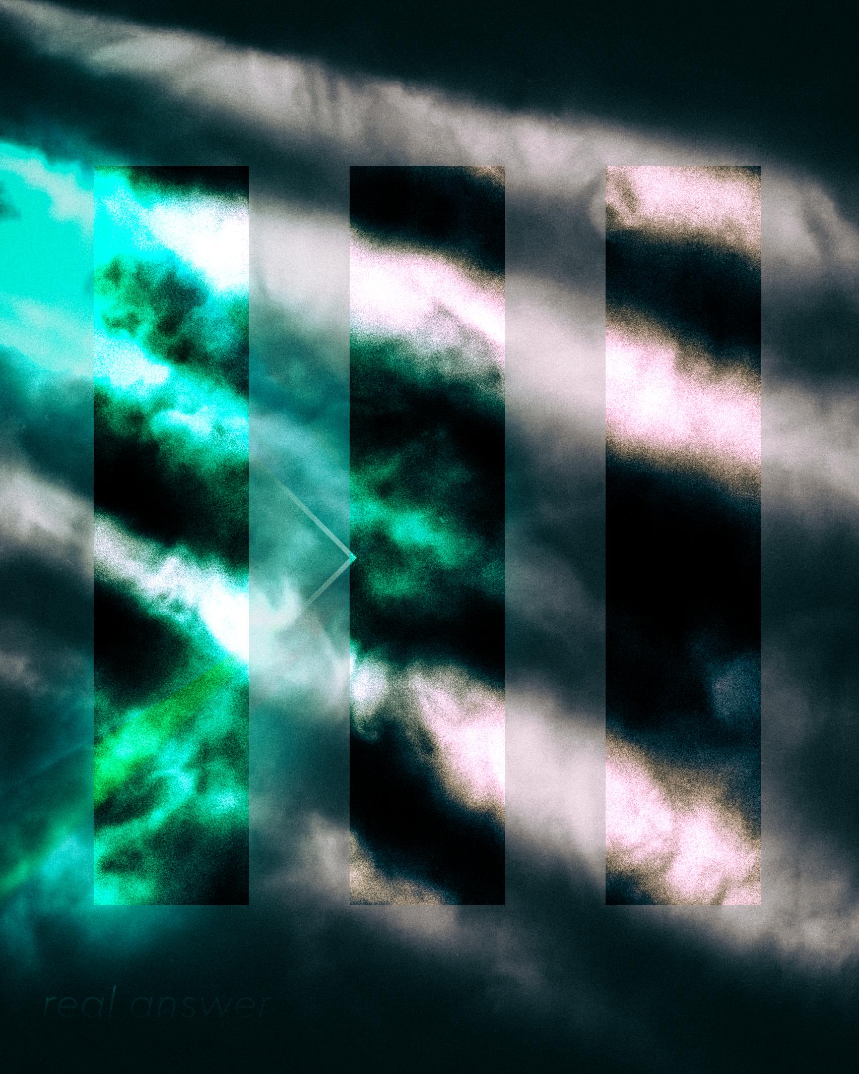 Shine Through // Real Answer - 21-08-18