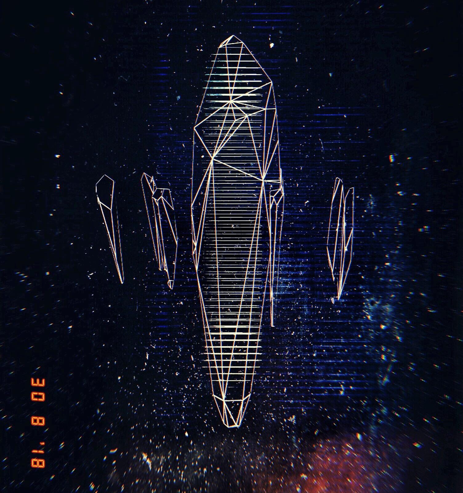 Cyberspace 2077 - 30-08-18