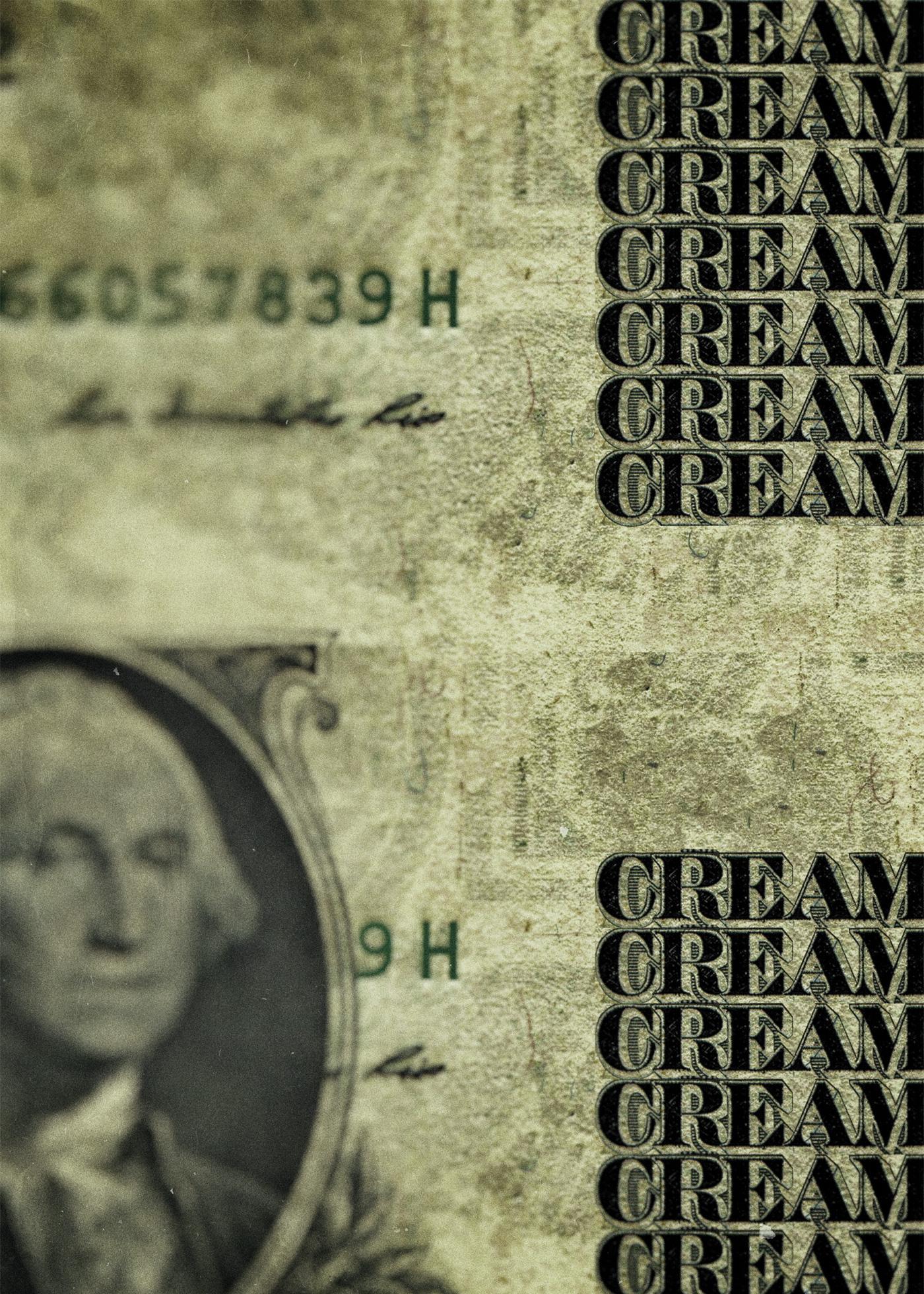 Cash Ruined Everything Around Me - 26-09-18