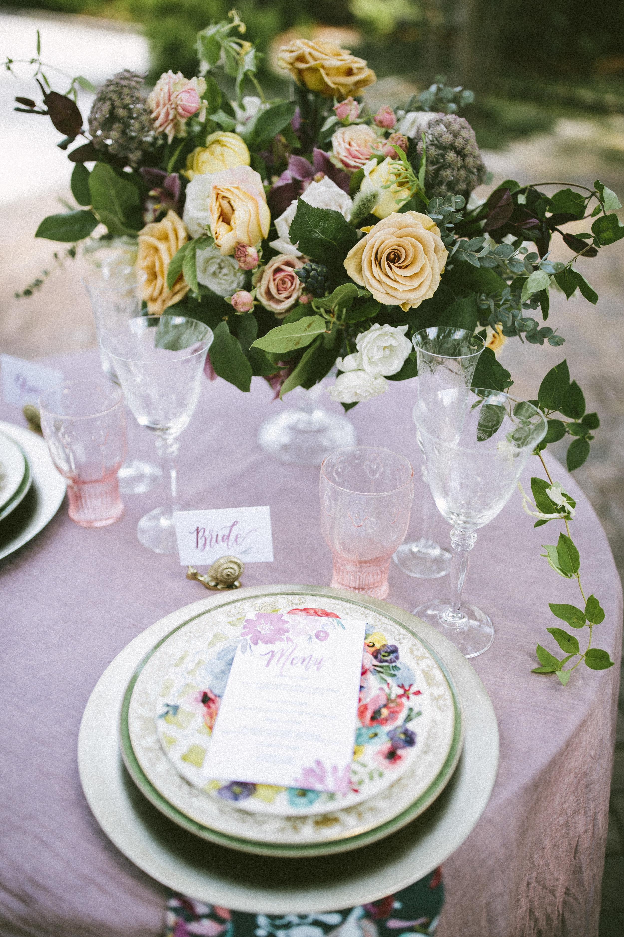 a lowcountry wedding magazine -