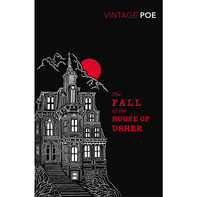 THE FALL OF THE HOUSE OF USHER - by Edgar Allan PoeGOODREADS