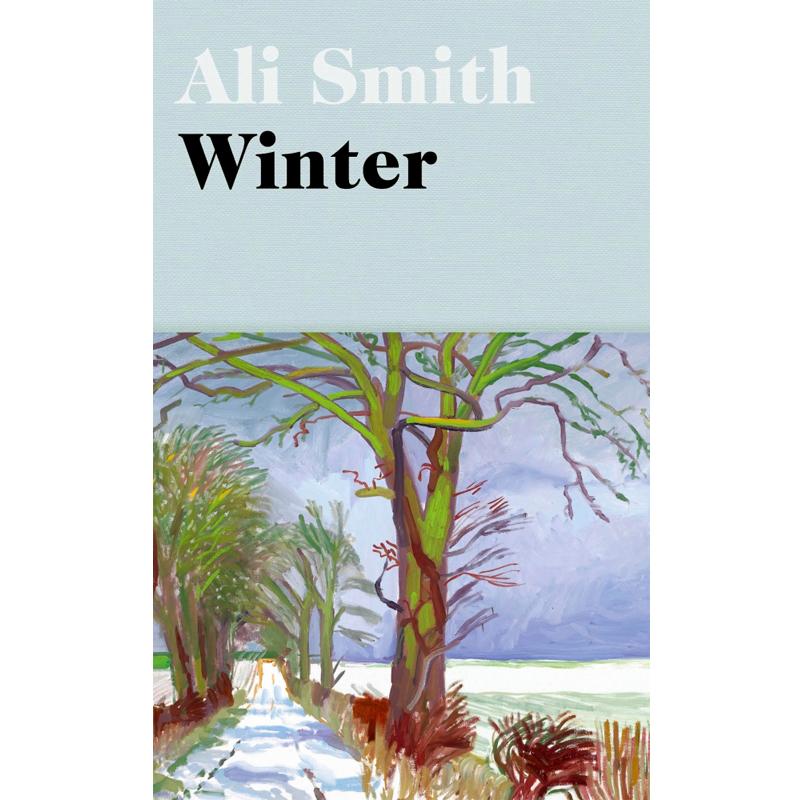 AUTUMN - by Ali SmithGOODREADS