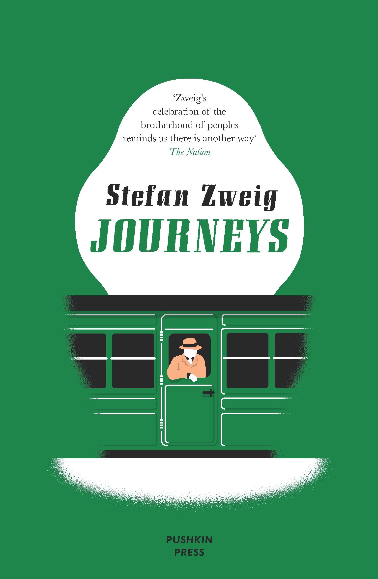 Journeys - by Stefan Zweig