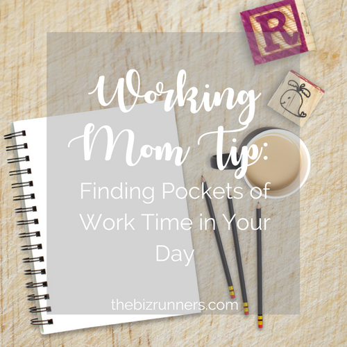 working mom, mom work balance, productivity tip, time saver
