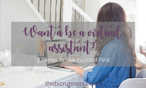 mom life, virtual assistant, online business manager