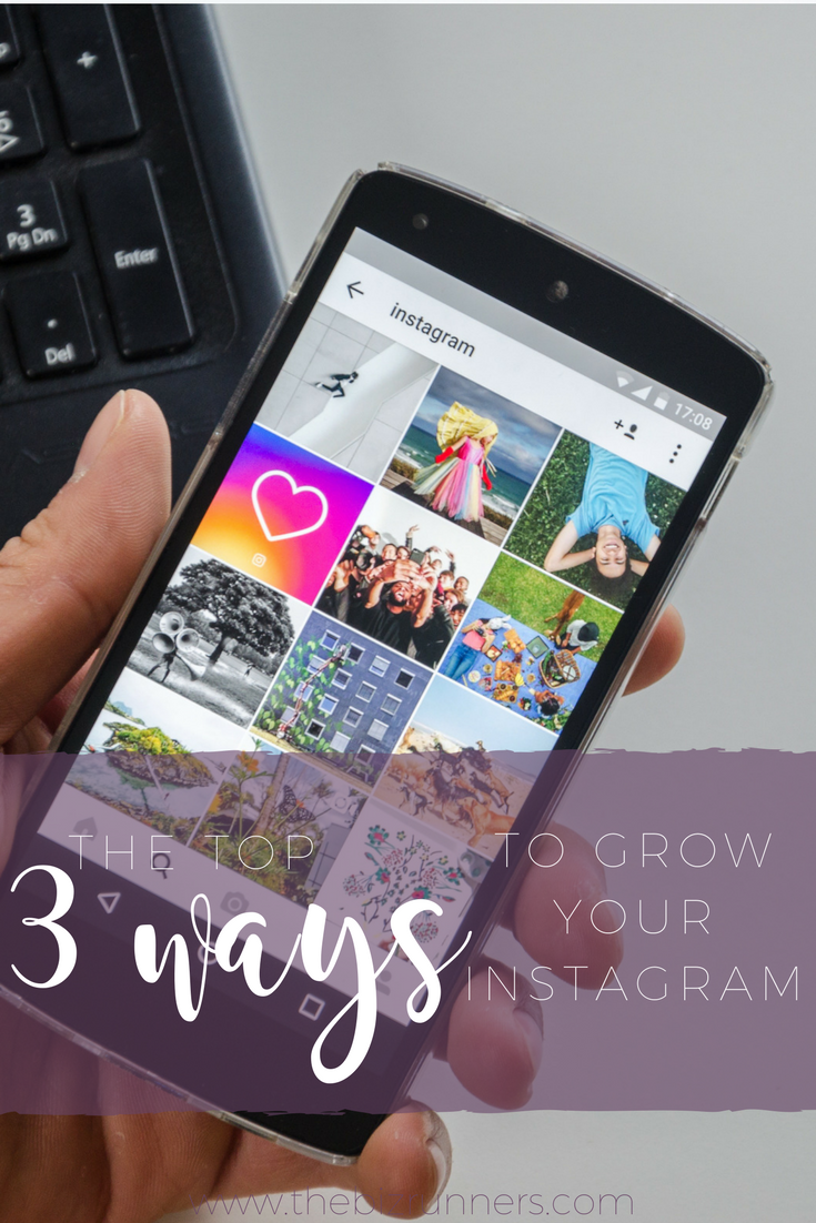 INSTAGRAM STRATEGY, social media marketing, instagram, online business, virtual assistant