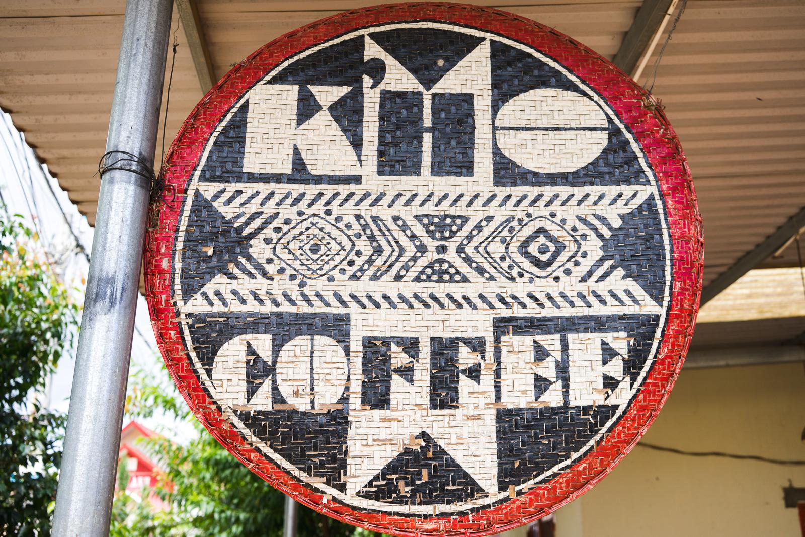 K'Ho Coffee