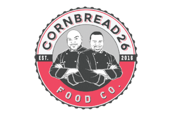 CORNBREAD26 FOOD CO. LOGO