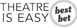 Theater Is Easy Best Bet Logo.png
