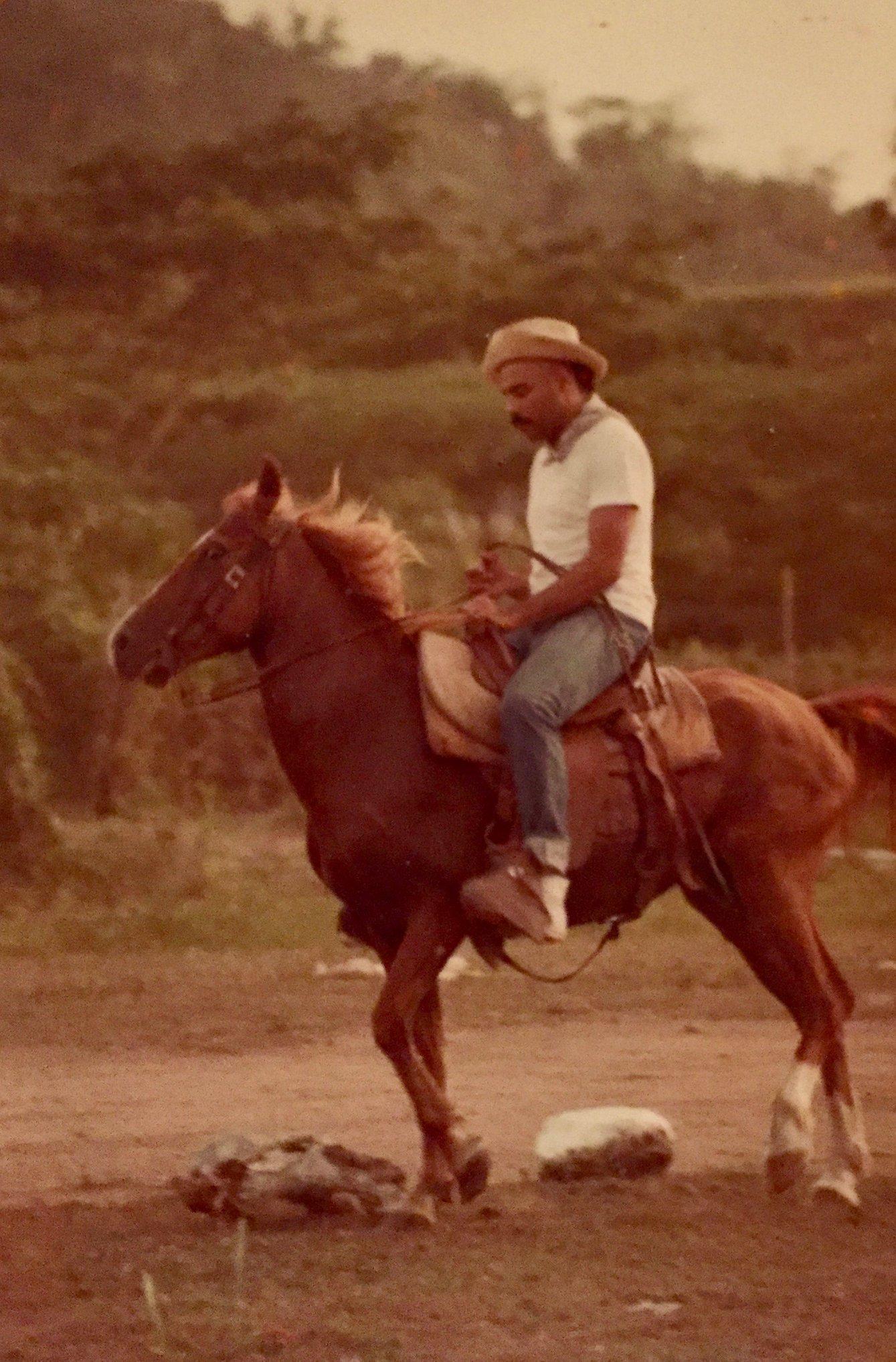 Papo on Horseback.jpg