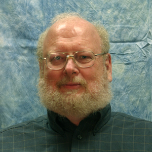 Reverend Greg Tennermann, Natural Systems Coordinator, Upstate New York Synod Staff