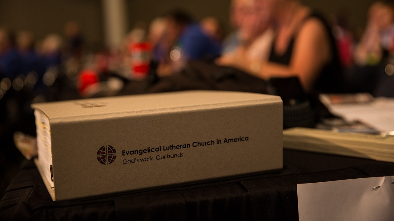 Stewardship Table -