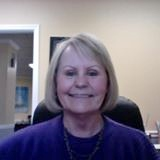 Katherine (Kathy) Neugent, Executive Assistant to the Bishop, Office Manager, Upstate New York Synod Staff