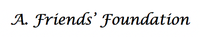A. Friends' Foundation logo.png