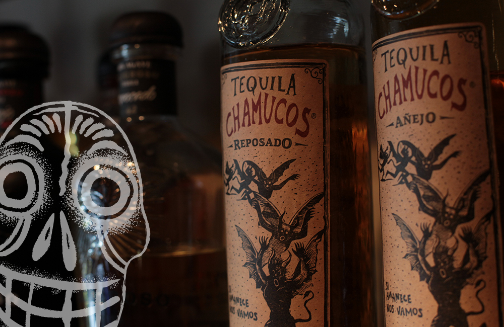 Agave 308 Tequila Bar in Key West, Florida uses the finest and fresh ingredients and 100% Blue Agave.