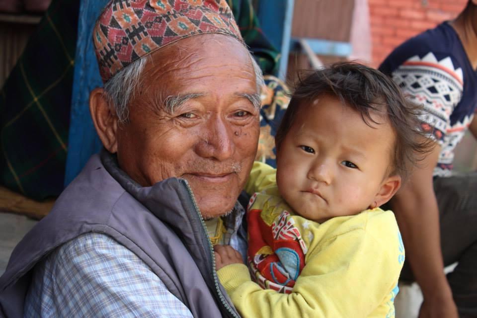 Hom Bahadur Gurung