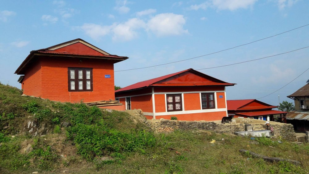 Homes in Rainaskot