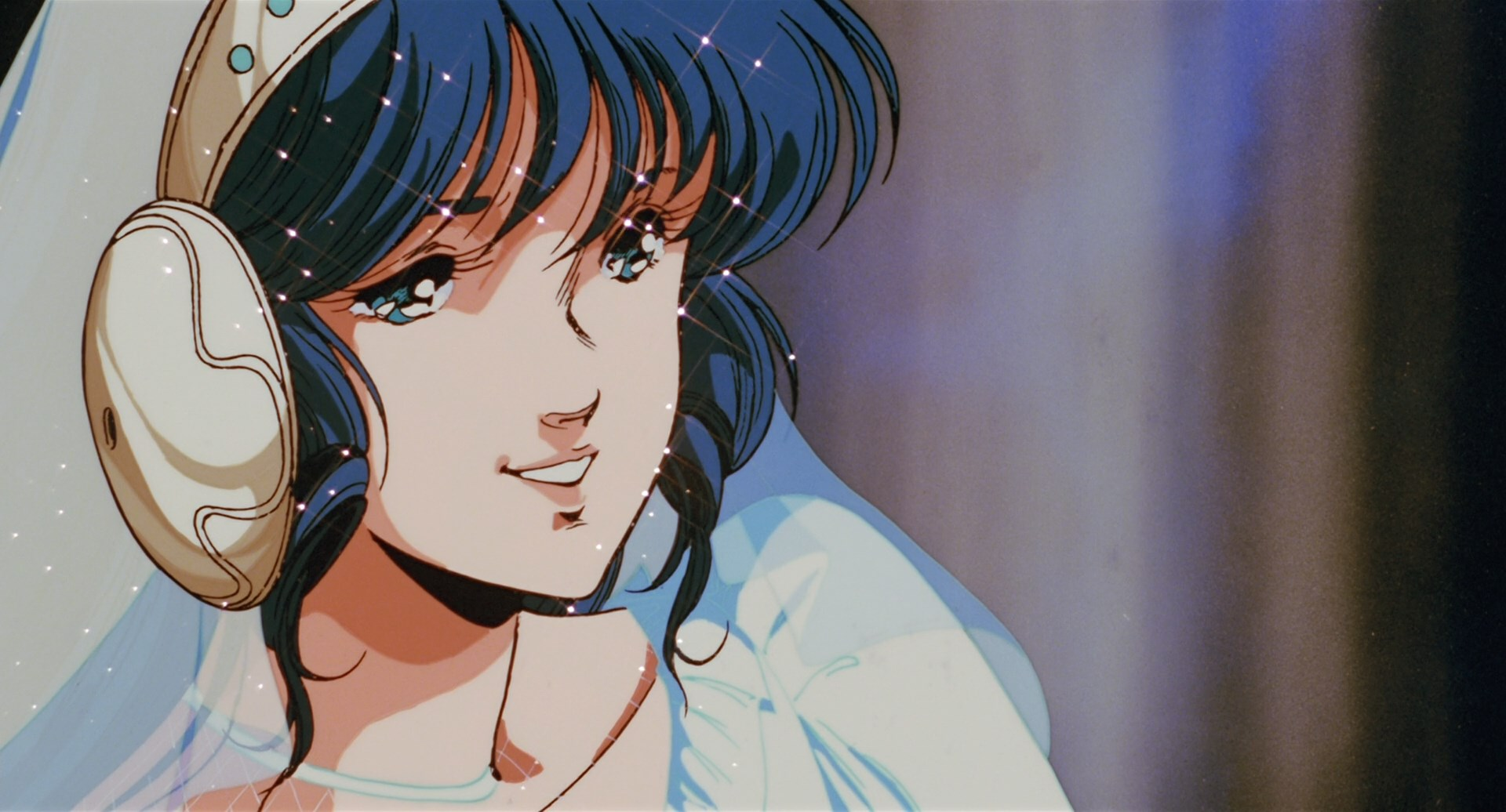 Lynn Minmay (Superdimension Fortress Macross: Do You Remember Love, 1984)