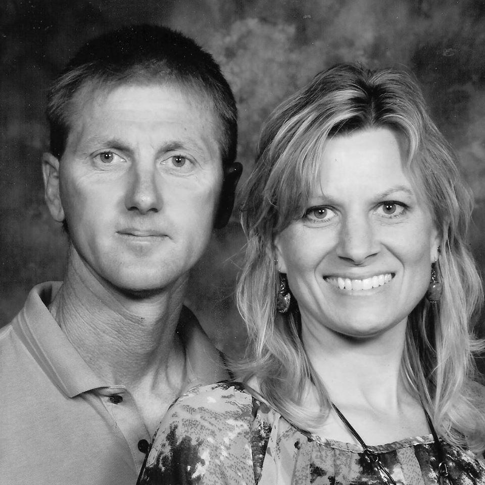 Todd & Carolyn Etter